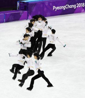 フィギュアスケートのジャンプの見分け方を分かりやすく解説